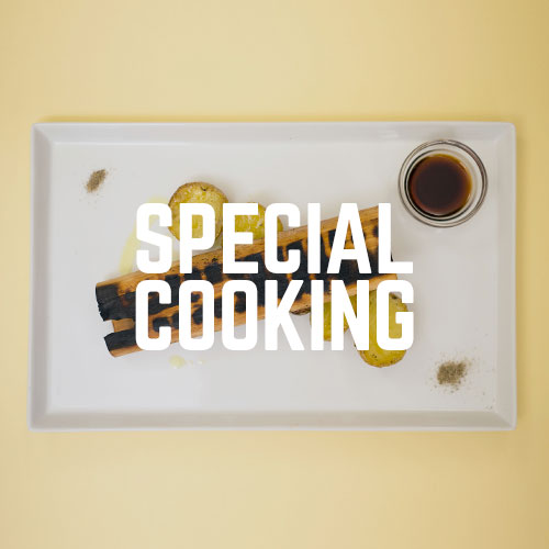 special-cooking