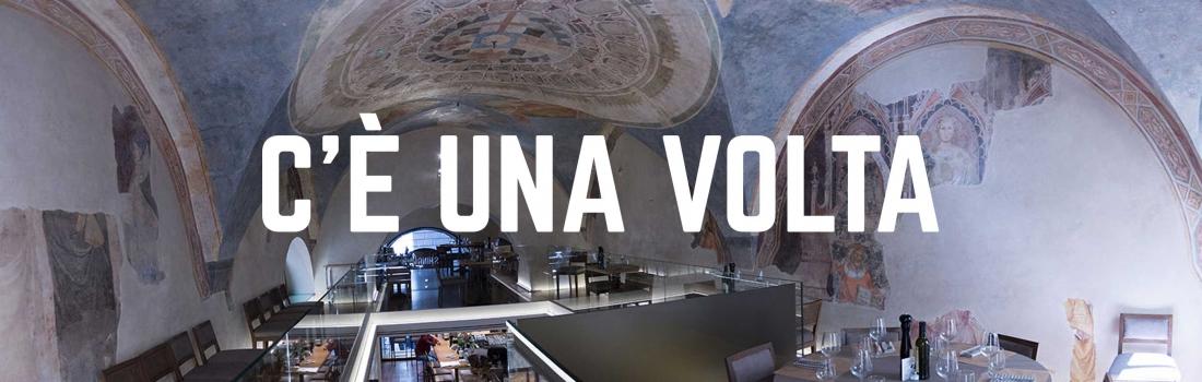Museo sì… ma non solo affreschi!